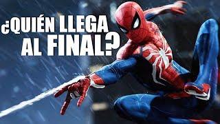 Análisis al nuevo gameplay de Spider-Man PS4