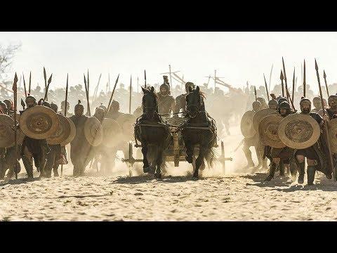 Тройная Одиссея - 2018 Новый Акция | Приключенческий фильм [HD ## 1014]
