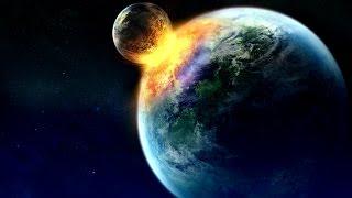 Prečo Mesiac Nespadne na Zem?