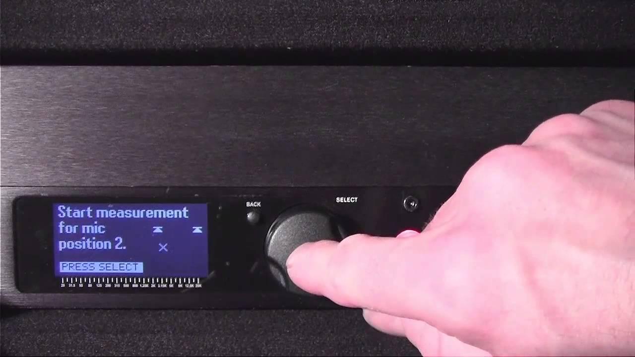 Dbx Driverack Pa2 Wizard Setup Video Youtube Db Drive Amp Wiring Diagram