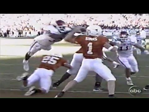 Oklahoma Sooners Game Winning Plays (Bob Stoops Era)