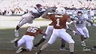 Oklahoma Sooners Game Winning Plays (Bob Stoops Era)