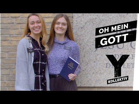 Oh my God – Mormonen für Gott in Deutschland I Y-Kollektiv Dokumentation