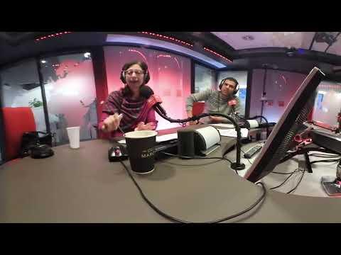 Radio Monte Carlo à propos de Journal Filmé de Nader Samir Ayach