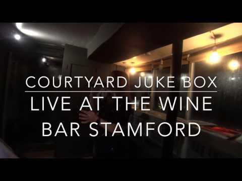 The Wine Bar Stamford