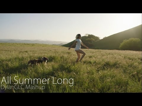 All Summer Long | Top Pop Songs of Summer 2017 Mashup!