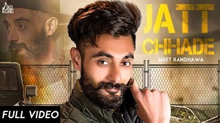 Jatt Chadde Meet Randhawa Free MP3 Song Download 320 Kbps