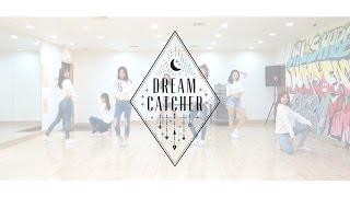 Baixar Dreamcatcher(드림캐쳐) Dance Practice 01