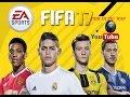 FIFA 17 online  nivel 8 Evitando el descenso (EN DIRECTO)