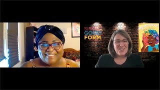 Book Talk Part 1: DeShanna Neal talking about My Rainbow and listening with your heart