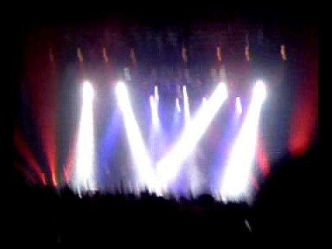 Disturbed - Indestructible // Live @ HMH A'dam 2008