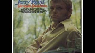 Jerry Reed - Dream Sweet Dreams