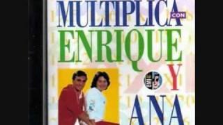 Enrique y Ana Cantar y Jugar