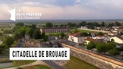 La citadelle de Brouage - Région Poitou-Charentes - Le Monument Préféré des Français