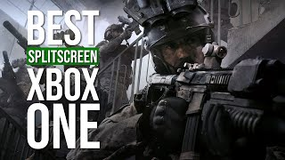 15 Best Split/shared Screen Xbox One Games 2020