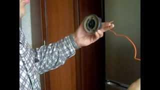 видео Газонокосилка для мтд 240 к применению руководство