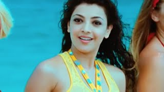Sir Udanay Song - Businessman (2012) Movie Songs - Mahesh Babu, Kajal Aggarwal