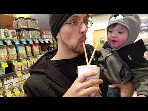 SUPER BOWL of POOP, LEGO BATMAN IS HERE! Giant Baby Shawn Delivery? (FUNnel Vision Family Fun vlog)