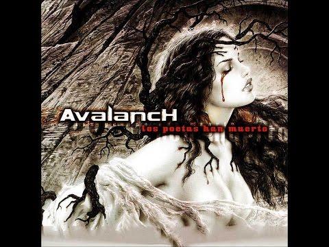 Avalanch - Alborada (Letra)