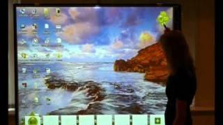Интерактивная доска PolyVision eno. Создаем урок. Часть 1