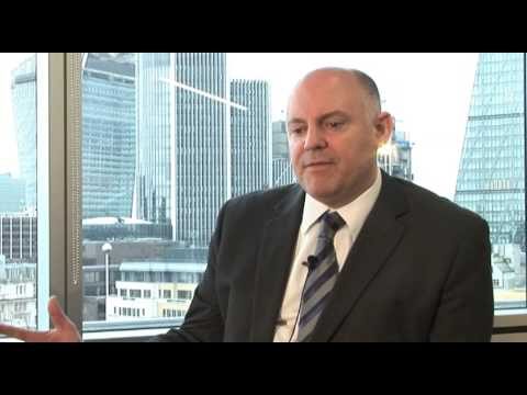 JLT's Martyn Phillips on developments in the pension buyout market