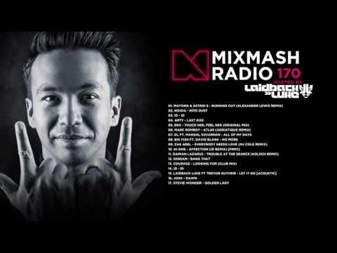 Laidback Luke Presents: Mixmash Radio 170