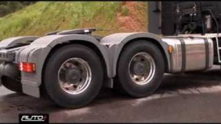 Mercedes-Benz Actros 2646
