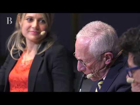 High Public Debts And Low Interest Rates - Stanley Fischer