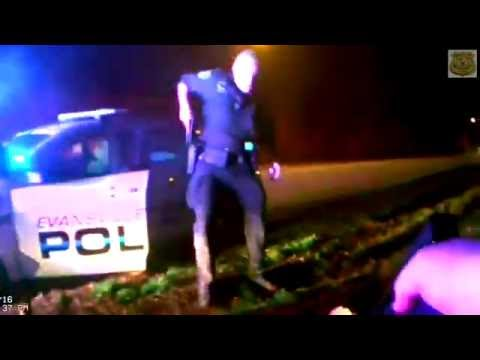Police Shooting Criminals Part 10