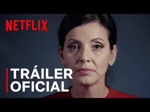 Nevenka (EN ESPAÑOL) | Tráiler oficial | Netflix