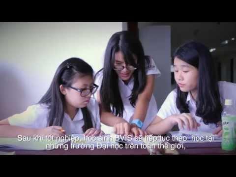 British Vietnamese International School HCMC
