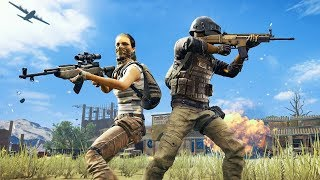 PUBG PUBG FPP  \\ TOP MEMBER, TOP USER TOP OPPONENT \\ PLAYERUNKNOWN BATTLEGROUNDS