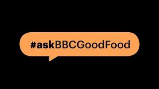 BBC Good Food: #AskBBCGoodFood - Q&A Live - Sourdough