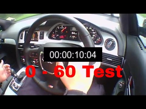 Audi A6 2.0 - Secondhand Auto Buyers Motoring Video Insurance Against Buying A Wrong Car.