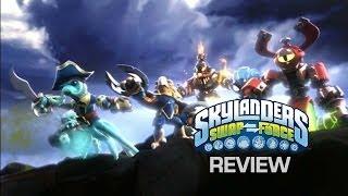 Skylanders Swap Force - Review