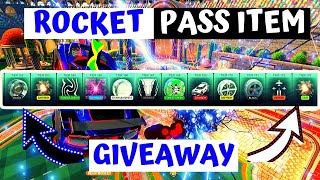 ROCKET LEAGUE XBOX ONE LIVE STREAM Giveaway every 15 mins(PG 13)