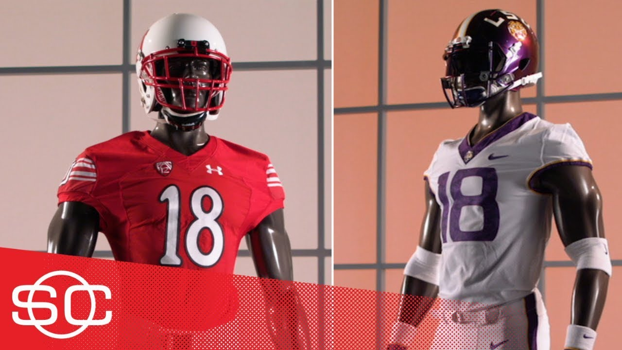 of Oregon college  uniforms: football 8 State Week 2018