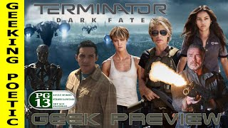 Terminator: Dark Fate - Spoiler Free Review