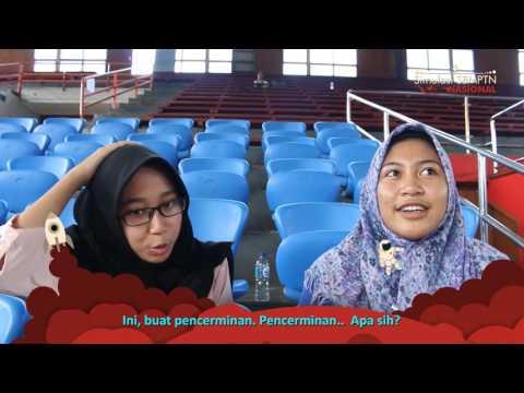 Testimoni 2 - Simulasi SBMPTN Nasional 2016