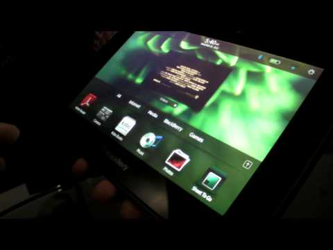 Blackberry Playbook to get Android Dalvik engine support?