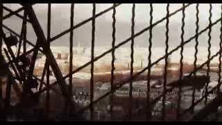 ФРАНЦИЯ: Вход в Эйфелеву башню... на второй этаж... Paris France(, 2012-02-09T14:11:36.000Z)