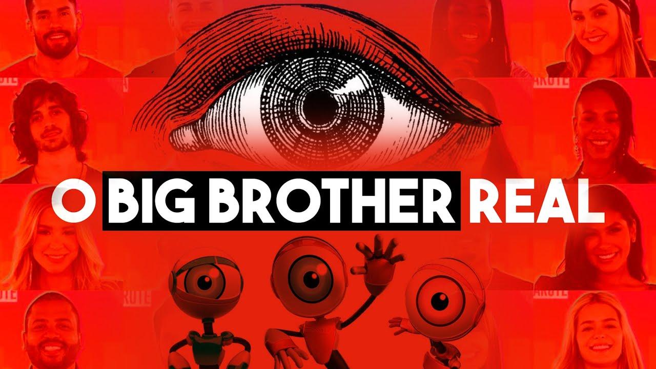 BIG BROTHER: UM ESTUDO SOBRE A SOCIEDADE EM RUÍNAS