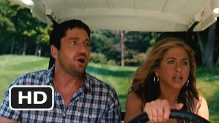 The Bounty Hunter #5 Movie CLIP - Golf Course Chase (2010) HD