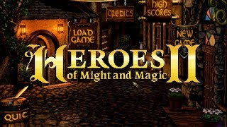 Heroes of Might and Magic II: The Price of Loyalty (16/01/19)