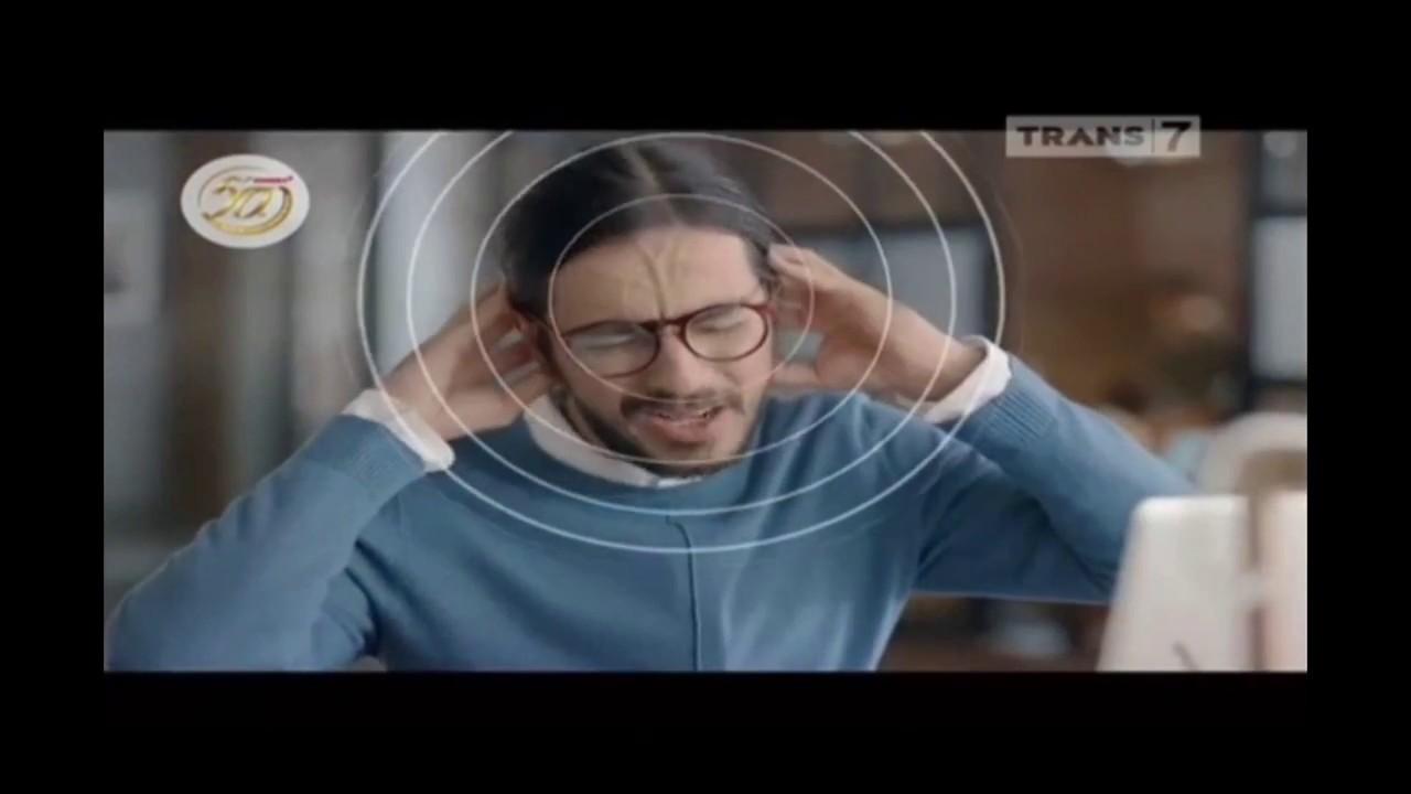 Iklan Obat Paramex Pusing Kepala Youtube