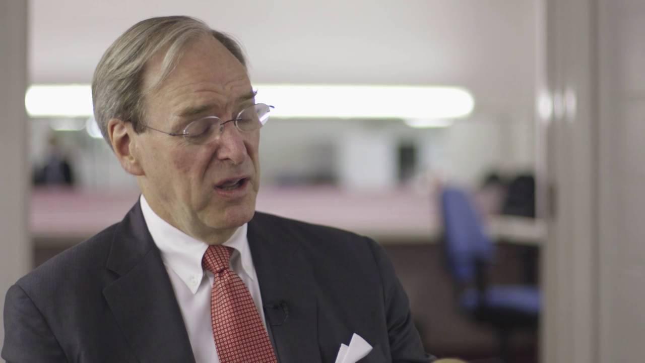J W  Thomas Byrd, MD | Orthopedic Hip Specialist | Sports
