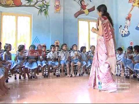 """Success story of Manacaud LP School""-Kettathum Kandathum 11,November 2012 Part 2"