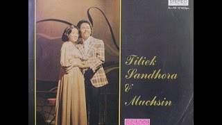 Gambar cover Titiek Sandhora & Muchsin Alatas   Sehidup Semati || Lagu Lawas Nostalgia || Tembang Kenangan