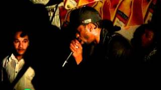 Bounty Killa & Tarnado Perform Swag like Dis at Patexx Birthday Bash St Thomas Oct 15, 2010.