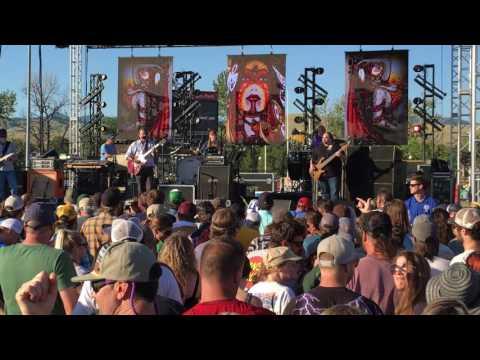 Widespread Panic - Better Off - 6/29/16 Missoula MT